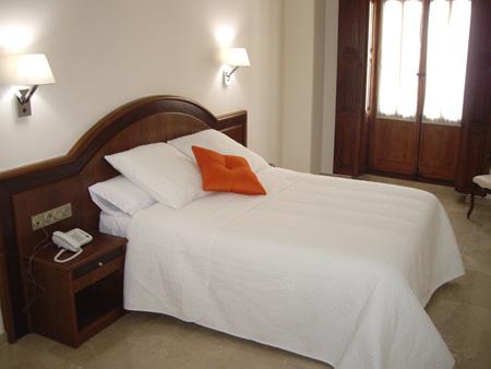 suite loft 1 cieza
