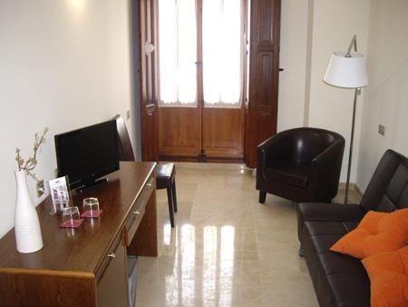 suite loft 3 cieza